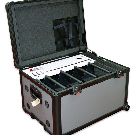 Valise classe mobile TAB16WSBK à paniers pour vos solutions de Stockage et recharge