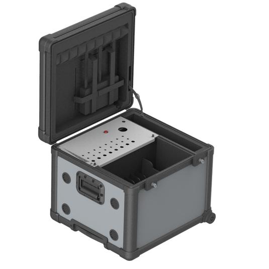 Valise classe mobile TAB8WS pour vos solutions de Stockage et recharge