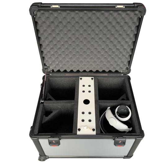 Valise classe mobile VR4 pour vos solutions de Stockage et recharge