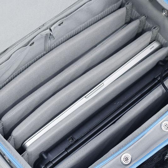 Sac GO2+Case pour vos solutions de Stockage et recharge