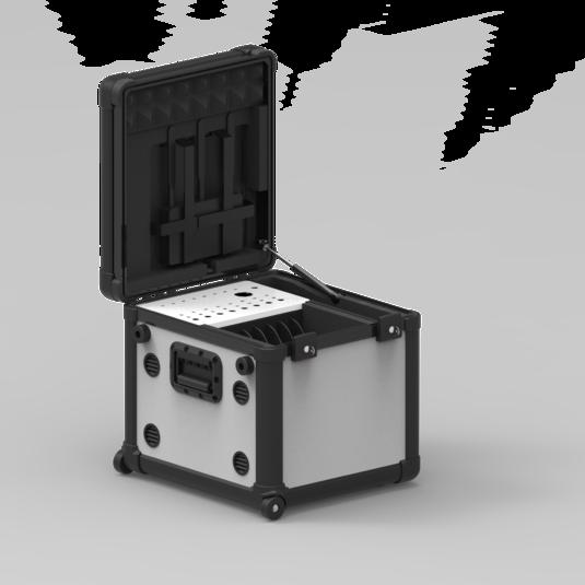 Valise classe mobile TAB10WS pour vos solutions de Stockage et recharge