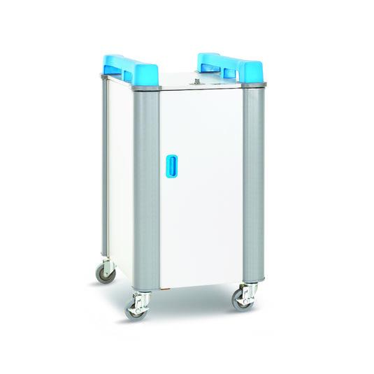 Chariots Classe Mobile Chariot classe mobile LAPCABBY 10V pour vos solutions de Stockage et recharge