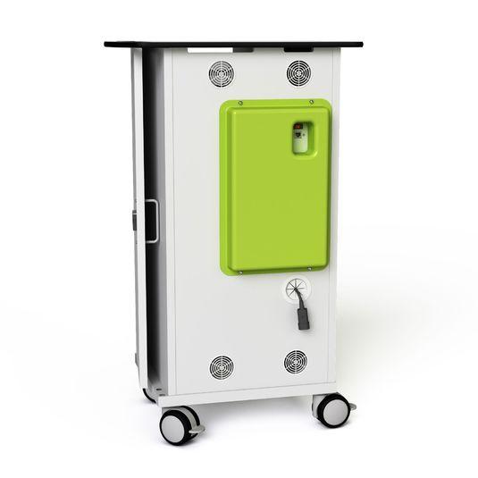 Chariots Classe Mobile Chariot classe mobile Wap Trolley TAB 16 pour vos solutions de Stockage et recharge